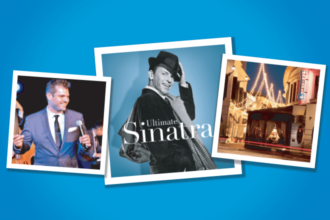 Sinatra at The Whisper Lounge